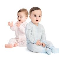新生儿连体衣婴儿衣服宝宝哈衣