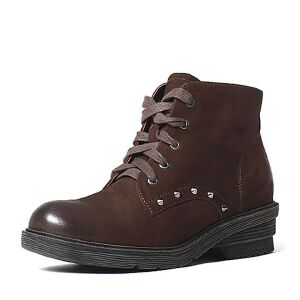 Teenmix/天美意专柜同款牛皮女靴6JQ51DD6