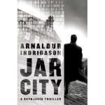 【预订】Jar City: A Reykjavik Thriller