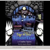 【预订】Tourist Trap Y9780439023320