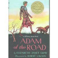 Adam of the Road [ISBN: 978-0670104352]