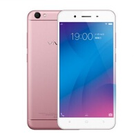 礼品卡 vivo Y66 全网通 3GB+32GB 移动联通电信4G手机 双卡双待 玫瑰金