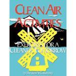 【预订】Clean Air Activities