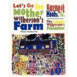 【预订】Let's Go See Mother Wilkerson's Farm: Volume 2