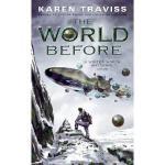 【预订】The World Before