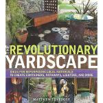 【预订】The Revolutionary Yardscape: Ideas for Repurposing