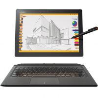 联想 Lenovo Miix4 Pro Miix710 12英寸PC平板二合一掌上办公笔记本 M3-7Y30 4G内存 256G固态 Win10官方标配