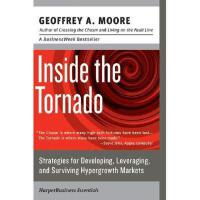 【预订】Inside the Tornado: Strategies for Developing