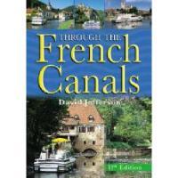 【预订】Through the French Canals Y9781574092332