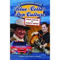 【预订】Blue-Collar Pop Culture 2 Volume Set