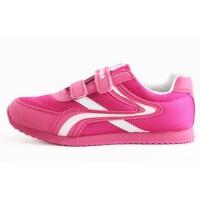 双星休闲运动女款时尚粘扣透气运动鞋舒适816-E-587