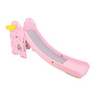 宝宝室内滑梯儿童家用滑滑梯小型大象折叠组合玩具单人游乐多功能