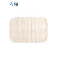 婴儿棉透气夏季 婴儿彩棉隔尿垫用品可洗床垫