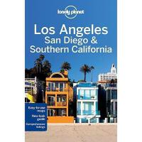 【预订】Lonely Planet Los Angeles, San Diego & Southern
