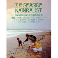 【预订】Seaside Naturalist: A Guide to Study at the