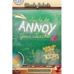 【预订】Uncle John's Facts to Annoy Your Teacher Bathroom