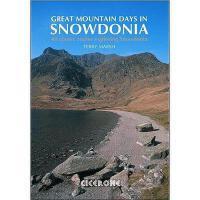 【预订】Great Mountain Days in Snowdonia