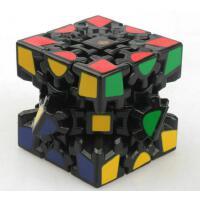 3D立体齿轮魔方 异形魔方 三阶齿轮 繁花齿轮 益智创意玩具魔方