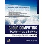 【预订】Cloud Computing Paas Platform and Storage Management
