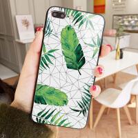 清新绿色苹果6plus手机壳新款护眼色iphone7保护套个性创意8防摔耐磨XS MAX保护套彩绘X硬壳6冷淡风手机外