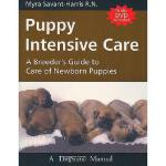 【预订】Puppy Intensive Care: A Breeder's Guide to Care of