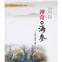 【二手旧书9成新】 神奇的海参 乔洪明,姜宗明著 9787560742519 山东大学出版社