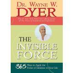 【预订】The Invisible Force: 365 Ways to Apply the Power of Int