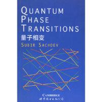 【新书店正版】量子相变(英文版)S.Sachdev9787506265706世界图书出版公司