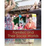 【预订】Families and Their Social Worlds