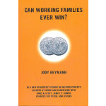 CAN WORKING FAMILIES EVER WIN?(ISBN=9780807004531) 英文原版