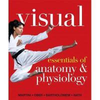 【预订】Visual Essentials of Anatomy & Physiology [With