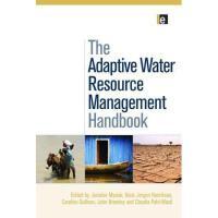 【预订】The Adaptive Water Resource Management Handbook