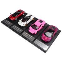兰博基尼跑车合金车模 模型威利GTA 1:43仿真帕加尼风神