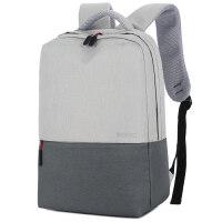 15.6寸电脑包女双肩男士手提联想小米惠普苹果14寸笔记本双肩背包