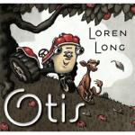 【正版全新直发】Otis Loren Long 9780399256004 Philomel Books