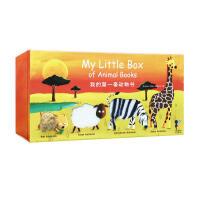 我的动物书My Little Box of Animal Books