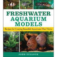 【预订】Freshwater Aquarium Models