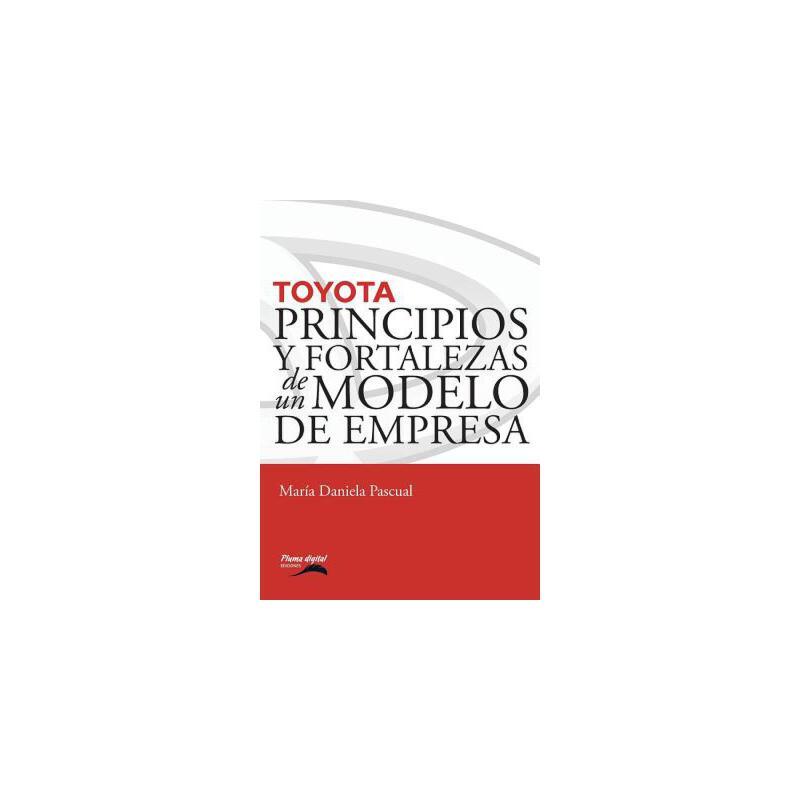 【预订】Toyota: Principios Y Fortalezas de Un Modelo de Empresa 预订商品,需要1-3个月发货,非质量问题不接受退换货。