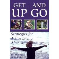 【预订】Get Up and Go: Strategies for Active Living After