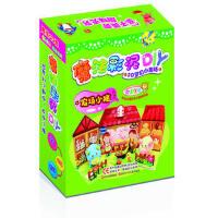 封面有磨痕 魔法彩泥DIY 3D梦幻小剧场 农场小猪 学前宝贝玩具公司 9787536559547 四川少儿出版社 正