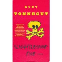 【现货】英文原版 Slaughterhouse-Five 第五屠宰场