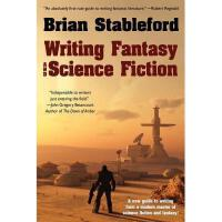 【预订】Writing Fantasy and Science Fiction