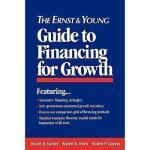 【预订】The Ernst & Young Guide To Financing For Growth Y978047