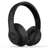 【当当自营】Beats Studio3 Wireless 录音师无线3代 头戴式 蓝牙无线降噪耳机 游戏耳机 - 哑光