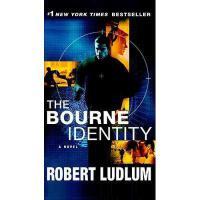 【预订】The Bourne Identity