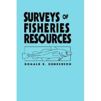 【预订】Surveys Of Fisheries Resources