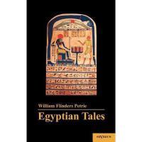 【预订】Egyptian Tales