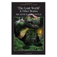 Lost World & Other Stories 迷失的世界