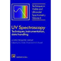 【�A�】UV Spectroscopy: Techniques, Instrumentation and