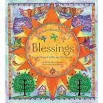 【预订】The Barefoot Book of Blessings: From Many Faiths and